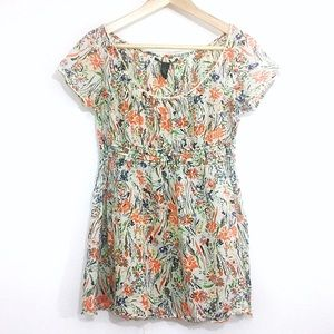 🆕 Listing!  Lucky Brand | Floral Top